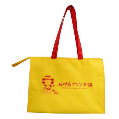 ノベルティグッズ・OEM生産・販促品におすすめのオリジナル商品「保冷バッグ」